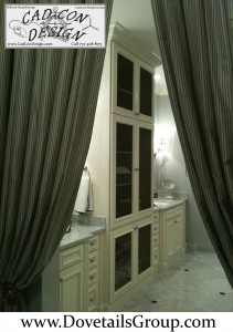 Millwork by www.Dovetailsgroup.com