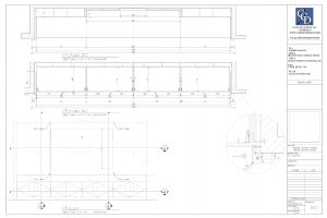 Millwork Shop Drawings can be like an insurance Policy.